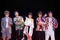 【フジテレビONE TWO NEXT】AAA テレビ初放送ライブ