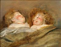 人間にとって「眠り」とは何か 多様な表現 癒しや社会性も 東京国立近代美術館