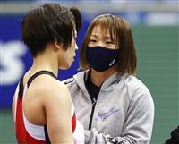 五輪代表をアジア選手権へ 日本レスリング協会