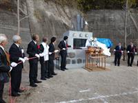 台湾の教育に尽力「大甲の聖人」 地元・熊本に顕彰碑
