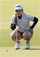 畑岡38位 高真栄Vで賞金女王 米女子ゴルフ最終戦