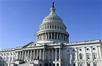 米追加対策、可決・成立へ 21日にも 93兆円、航空業界支援