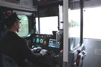 JR九州が24日から営業列車で自動運転 福岡市の香椎線