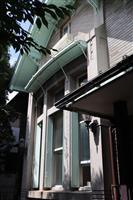 久米民之助邸が群馬・沼田に移築、ふるさと納税で寄付募集、年末まで