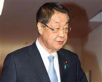 吉川元農水相議員辞職 国会運営に4月補選、足元ゆらぐ菅政権