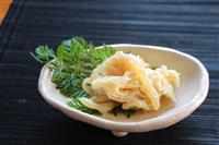 【料理と酒】佐賀の珍味、海茸粕漬
