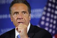 変異種の検査徹底要求、「緊急課題」とNY州知事