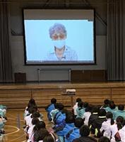 【めぐみさんへの手紙】拉致解決、思いは一つ 栃木・乙女中学校の生徒から