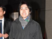 小室圭さん代理人と「認識を共有」宮内庁長官
