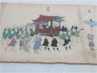江戸期の日韓外交を詳細に 九州歴史資料館で「朝鮮通信使と福岡」展