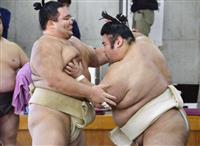 綱とり貴景勝は東、翠富士新入幕 大相撲初場所
