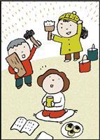 【家族がいてもいなくても】(672)この冬は…背中押されて
