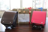 千葉・我孫子と館山に今年も「伊達直人」からクリスマスプレゼント