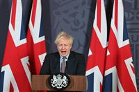 英のEU離脱、欧州経済の重荷に 貿易交渉合意も手続き増加