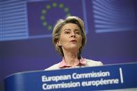 英と貿易交渉合意、EU側に安堵感 「結束が成果生んだ」