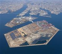 空飛ぶクルマで移動 大阪・関西万博基本計画を承認