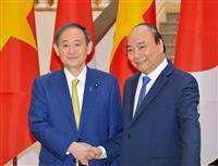 【ビジネス解読】米中対立で漁夫の利 経済一人勝ちのベトナムに米国が圧力
