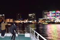 コロナ禍で一時休止の屋形船が復活 千葉・浦安発、冬のベイエリア