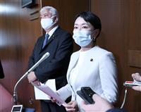 中国念頭の人権侵害制裁法、超党派で制定目指す動き