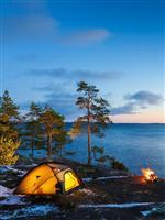 冬に楽しむキャンプの醍醐味:初心者が知っておくべき4つのこと