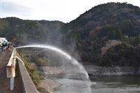 異例の「節水」年越し 牛の飲み水確保にも不安 千葉県南房総市