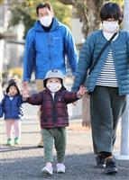 【明美ちゃん基金】家族そろって新年に「感謝」 心臓移植受けた悠里ちゃん