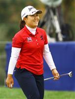 畑岡は7位で変わらず 女子ゴルフ世界ランキング