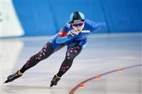 高木美、山田が千メートル優勝 全日本スピード、小平4位