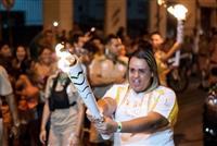 五輪トーチ売却相次ぐ ブラジルでコロナ生活苦から