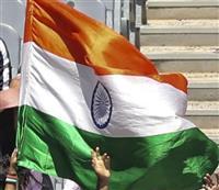 インドでもコロナ変異種 6件確認、警戒強める