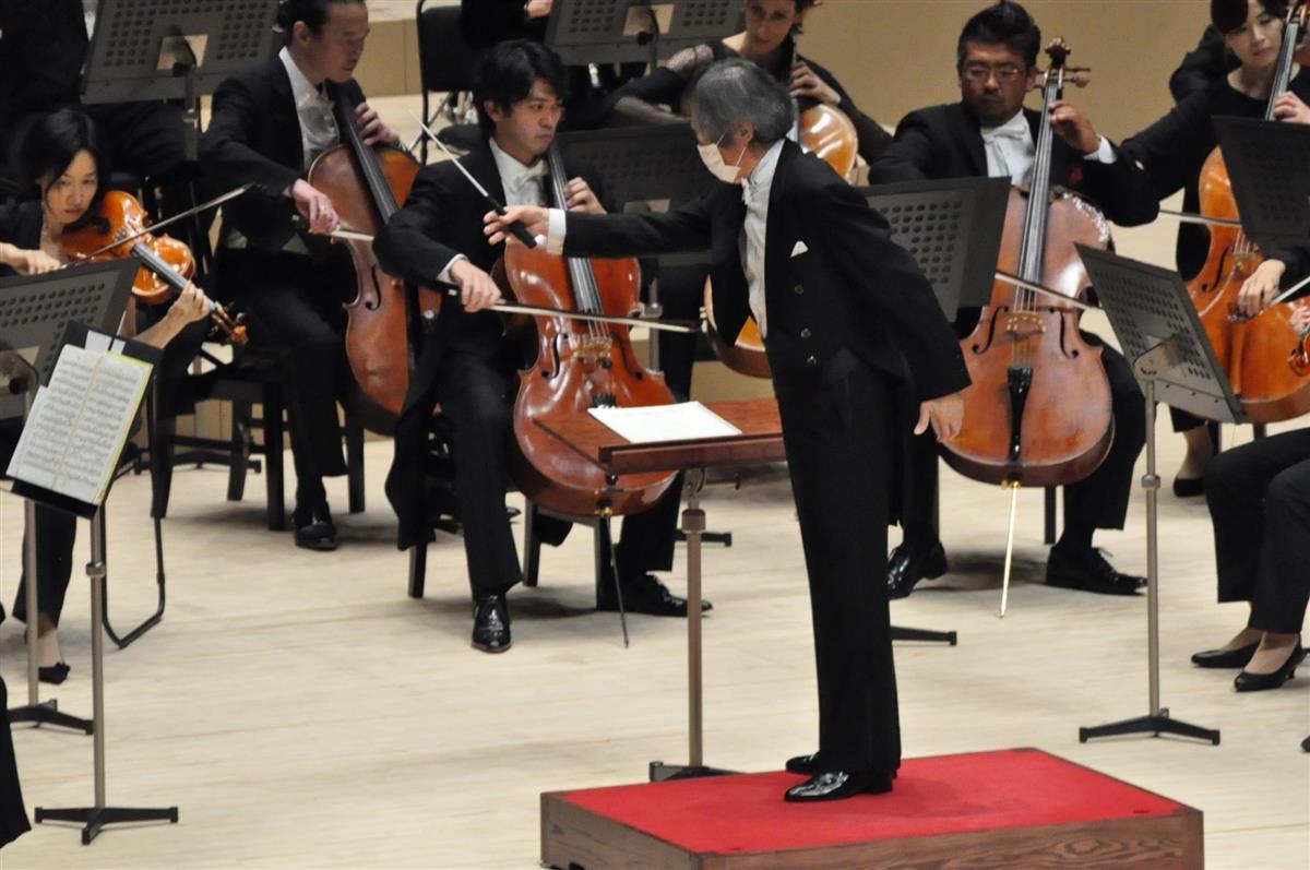 【群馬・年末記者ノート】群馬交響楽団、ネット配信に飛躍の可能…