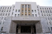 大阪維新府議がコロナ感染 府議で4人目