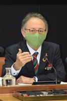 尖閣周辺の中国圧力「冷静かつ平和的な解決を」 新春インタビューで玉城沖縄県知事