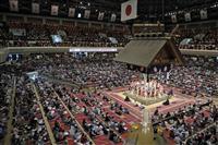 政府の判断踏まえ理事会も 大相撲初場所で