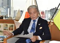 魅力向上「オールとちぎで」 栃木県知事・宇都宮市長インタビュー