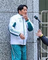 青学大、箱根駅伝復路優勝で総合4位 原監督「来年につながる走り」