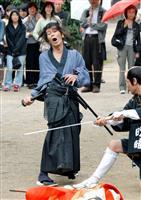 「最高にかっこいい人」 池松壮亮さんが福本清三さん追悼