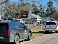 米教会で銃撃1人死亡 数人けが、テキサス州東部