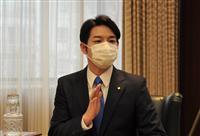 核ごみ調査 北海道の鈴木知事「国主体で進めるべきだ」