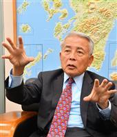 【九州・山口 新年インタビュー】(1)「リーダーは守りとともに突破口を」麻生泰・九州経…