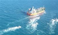 イランのタンカー拿捕で韓国軍が艦艇急派 韓国「早期解放を要請」