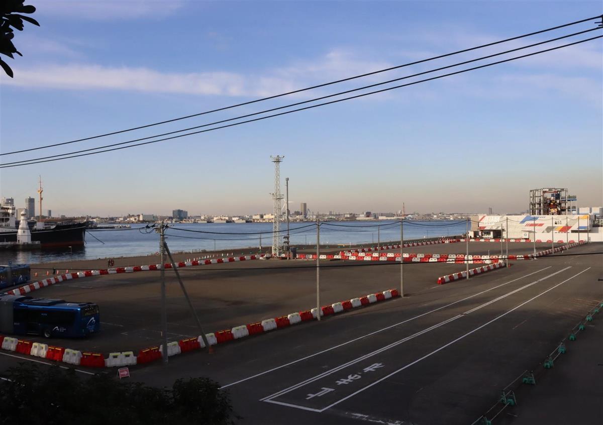 横浜、IRめぐる動き活発化 与野党に港湾関係者…複雑に絡み合…