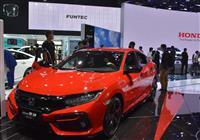 ホンダの中国新車販売、過去最高に 昨年、コロナ禍回復進む