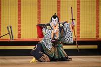 【鑑賞眼】新橋演舞場「初春海老蔵歌舞伎」 未来の世代育てる場に
