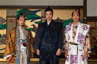 大河「麒麟がくる」最終盤へ 長谷川博己「新しい形の本能寺を」
