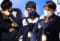【春高バレー速報】(1)女子は金蘭会が準々決勝へ 男子の東山は棄権