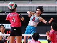 共栄学園は8強ならず 女子の東京勢姿消す