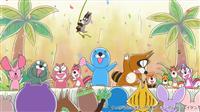 「ぼのぼの」新主題歌&新アニメーション映像誕生