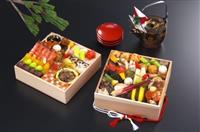【和食伝導 金沢から世界へ】おせち料理 学ぶ機会は年に1度