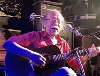 シンガー・ソングライターの南正人氏が死去 ライブ出演中に倒れ